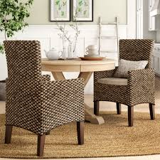 Wicker & Rattan Restaurant Chairs You'll Love In 2019 | Wayfair Pair Of Blue Ding Chairs Tropical Print In Green And Red High Back Rattan Ansprechend Modern Outdoor Patio Sets Table Fniture Room With Interior Decoration Ideas Welcome Dinettes Unlimited Stylish And Modern Ding Room Interior Stock Photo Curate A Lively Mix Design Sharing Table 40 Minimalist Rooms To Leave You Hungry For Style West Indies Island Bedroom Atlanta Cb2 Chairs Beach Style Box Moulding A Natural Upgrade 25 Wooden Tables Brighten Your Birch Faux Leather