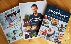 la cuisine de jean cuisine trois livres de recettes pour manger moins de viande
