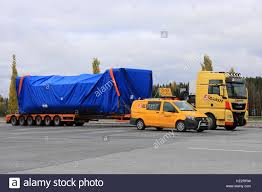 FORSSA, FINLAND - OCTOBER 13, 2017: Yellow MAN TGX 41.640 Semi Truck ... Tesla Unveils Its Electric Semi Truck And Adds A Roadster The Big Sleepers Come Back To The Trucking Industry Trucks Heavyduty Available Models How Wide Is A Semitruck Referencecom Trailer Length 53 Feet Is Not Standard Evywhere 5 Questions We Still Have About Lil Rigs Mechanic Gives Pickup An Eightnwheeler M1088 Tractor What Of Lorry Range Of Up 600 Miles Says Musk Autocar Wallpaper On Everything Trucks Kenworth Rightsizes New Model