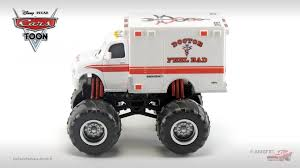 Tormentor Mater Monster Truck