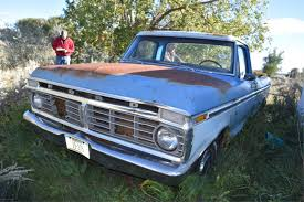 1974 Ford F100 Pickup; Non-runner, 2 Wd, V8, | Musser Bros. Inc. 1974 Ford F250 Original Barnfind Flawless Body Paint Flashback F10039s New Arrivals Of Whole Trucksparts Trucks Or Courier Fordtruckscom 2 F100 Ranger 50 V8 302 Youtube 4x4 Rebuilt 360 Automatic 4wd 76 F 250 Tuff Truck 4 Fordtruck 74ft1054c Desert Valley Auto Parts F150 Farm 428 Cobra Jet Frame Up Restore Homebuilt Father Son Build Truckin Is Absolutely Picture Perfect Fordtrucks For Sale Classiccarscom Cc11408