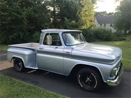 100 1965 Chevy Truck For Sale Chevrolet C10 For ClassicCarscom CC1125795