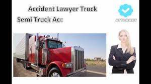 100 Truck Accident Attorney Tampa Accident Lawyer Truck Why Do You Need An Experienced