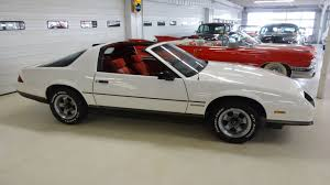 1986 Chevrolet Camaro Sport Coupe Stock # 149359 For Sale Near ...