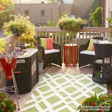Arrange Outdoor Furniture Effectively Furnitures
