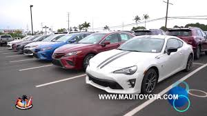 100 Craigslist Maui Cars And Trucks By Owner Toyota New Toyota Dealership In Kahului HI