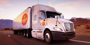 100 Logistics Trucking Lipman Produce Lipman Services