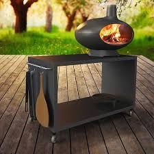 four a pizza exterieur table d extérieur pour four à pizza forno pizzas
