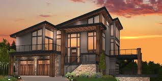 100 2 Storey House With Rooftop Design Plans Modern Home Floor Plans Unique Farmhouse S