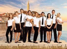 below deck mediterranean sets sail for season 2 with love