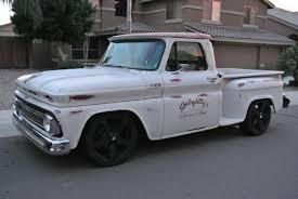 100 1965 Chevy Truck For Sale CHEVY SHORT BED STEP SIDE C10 PATINA PAINT HOTROD RESTOMOD SHOP