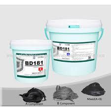 ceramic tile bonding epoxy adhesive high temperature wear