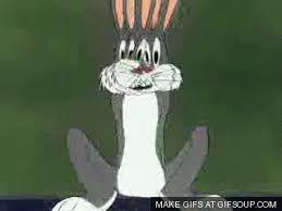 Bugs Bunny Jitters O