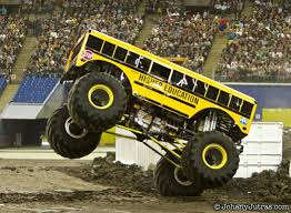 Higher Education Monster Bus | HIGHER EDUCATION | Pinterest | Trucks ...