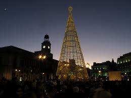 Best Christmas Tree Farms Santa Cruz by Christmas In Madrid