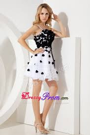 black and white junior dresses dress ty