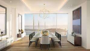100 Penthouses San Francisco 181 Fremont Residences Penthouse Robb Report