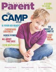 Ymca Camp Christmas Tree Horse Camp by March 2015 By Minnesota Parent Issuu