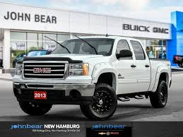 Used 2013 GMC Sierra CREWCAB - CUSTOM LIFTED TRUCK At John Bear New ... 072013 Gmc Sierra 1500 Black Billet Grille Insert Overlaybolt 2013 Gmc Duramax Best Image Gallery 817 Share And Download Find Used Vehicles For Sale Near Jackson Michigan Pressroom United States Sl Nevada Edition Chrome Mirrors Running Boards Whats New Chevrolet Trucks Suvs Truck Trend 072013 Crew Cab Rocker Panel Stainless Steel Body Sle Local Trade Mint Sale In Preowned Denali Ceresco 9p260a Painted Fender Flares K1500 44 Loaded 1owner Low Miles 2505 Gulf Coast Inc For
