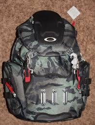 oakley kitchen sink backpack ebay louisiana bucket brigade