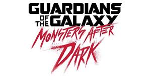 Guardians Of The Galaxy To Get Monstrous Overlay For Halloween