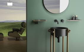 design armaturen außergewöhnlicher eyecatcher im badezimmer