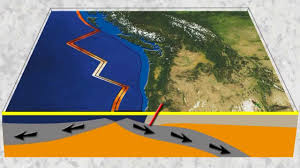 Where Does Seafloor Spreading Take Place by Plate Tectonics Seafloor Spreading Subduction And Megathrust