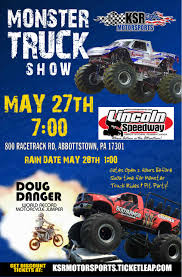 KSR Monster Truck Show - Lincoln Speedway Monster Truck Show Pa 28 Images 100 Pictures Mjincle Clevelandmonster Jam Tickets Starting At 12 Monster Brings Highoctane Family Fun To Hagerstown Speedway Backdraft Trucks Wiki Fandom Powered By Wikia Truck Xtreme Sports Inc Shows Added 2018 Schedule Ladelphia Night Out Games The 10 Best On Pc Gamer Buy Or Sell Viago In Lake Erie Pa Part 1 Realistic Cooking Thunder Harrisburg Fans Flock For Local News