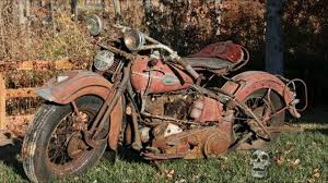 Check Out This Incredible Abandoned Rusty Motorbike Barn Find ... Insanely Sweet Motorcycle Barn Find Bsa C15 Barn Find Finds Barns And Cars Old Indians Never Die Vintage Indian Motocycle Pinterest Kawasaki Triple 2 Stroke Kh 500 H1 Classic Restoration Project 1941 4 Cylinder I Would Ride This All Of The Time Even With 30 Years Delay Moto Guzzi Ercole 500cc Classic Motorcycle Tipper Truck Barn Find Vincent White Shadow Motorcycle Auction Price Triples Estimate Motorcycles 1947 Harleydavidson Knucklehead Great P 1949 Peugeot Model 156 My Classic Youtube
