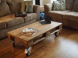 diy 91 diy table pallet and old wood vintage wine crate coffee
