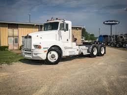 KENWORTH T600 TANDEM AXLE DAYCAB - Truck Market