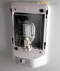 2 pack 921 194 led bulb 18 led wedge base tower 12v 250