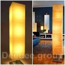 ikea floor ls living room led light bulbs paper shade base
