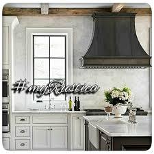 Rustic Kitchen Range Hoods