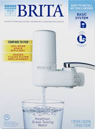 Pur Faucet Filter Replacement by Brita Filtration System Faucet Basic 1 System Rite Aid