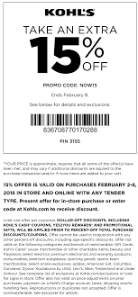 Kohls Coupons 🛒 Shopping Deals & Promo Codes December 2019 🆓 Kohls 30 Off Coupons Code Plus Free Shipping March 2019 Kohls Coupons 10 Off On Kids More At Or Houzz Coupon Codes Fresh Although 27 Best Kohl S Coupons The Coupon Scam You Should Know About Printable In Store Home Facebook New Digital Online 25 Off Black Friday Deals Extra 15 Order With Code Bloggy Moms How To Use Cash 9 Steps Pictures Wikihow Pin