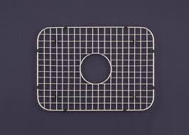 Sink Grid Stainless Steel by Houzer Kitchen Sink Accessories