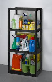 Keter Freestanding Plastic Storage 49