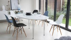 Dining Room Tables With Extensions In Design Table Extender Modern Extension Photo Gallery