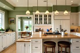 Paint Colors For Cabinets by Paint Ideas For Kitchen Cabinets Hitmonster