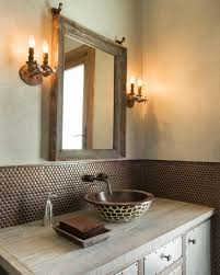 Modern Bathroom Sconces Lighting by Bathroom Sconces Lighting Fixtures Home Design And Decor