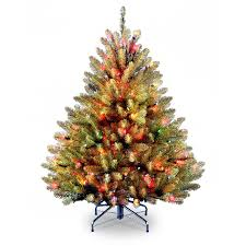 Artificial Fraser Fir Christmas Tree Sale by Natural Fraser Slim Fir Artificial Christmas Tree Multi Color
