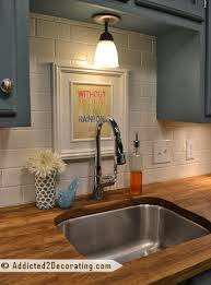 Motionsense Faucet Wont Turn On by Check Out My New Hands Free Kitchen Faucet