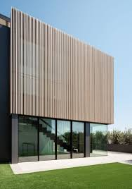 100 John Maniscalco Pale Cedar And Glass Wrap Residence In San Francisco By