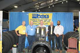 Massachusetts Highway Association Hosts Annual Expo