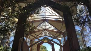 100 Frank Lloyd Wright Jr The Worlds Greatest Strangest Chapel By The Sea