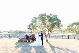 9 Of The Most Spectacular Vineyard Wedding Venues