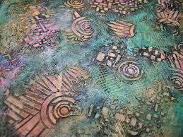 Viva Decor Inka Gold Uk by Creatingwithoutcrayons Jackiepneal September 2014