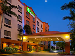 100 Western Express Trucking Reviews Holiday Inn Suites Fort Lauderdale Airport West Hotel In