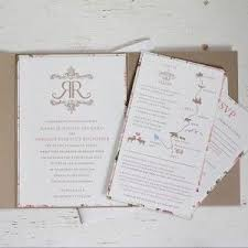 Wood Grain And Floral Wedding Invitation By Pink Umbrella Designs Rustic Teaparty Canmore Banff Calgary Stationery